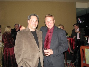 David Graham and Herman Groman