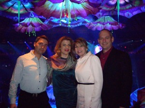 Consuls of Monaco at the Wynn
