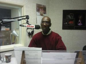 Stan Wilkerson of Green Talk Radio interviews Jonathan Warren