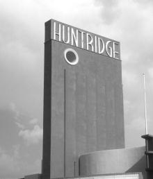 Huntridge Theater